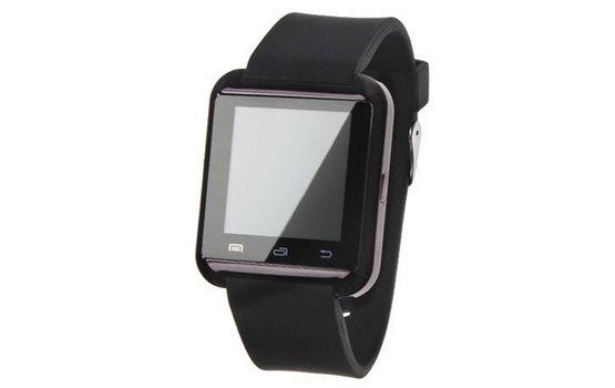 Zegarek inteligentny Smartwatch ORLLO U-9 LCD