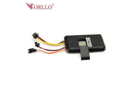 Niewielki lokalizator samochodu lub motocykla GPS ORLLO SPY-CAR GSM