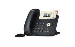 Telefon VoIP Yealink T21P E2 z wbudowanym PoE 2 konta VoIP