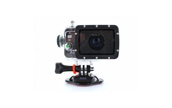 Kamera Sportowa Orllo AEE S50+ 1080p/30fps 960p/30fps 720p/60fps G-Sensor, Time Lapse, obudowa wodoszczelna do 100m!