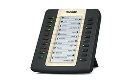 Moduł sekretarski Yealink EXP20 (dla telefonów Yealink SIP-T27P oraz SIP-T29G) NOWOŚĆ!