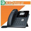 Telefon VoIP Yealink Optima HD TI T40P z 3 kontami SIP! NOWOŚĆ!