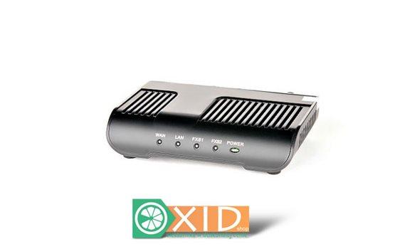Bramka Fanvil A2 VoIP do podłączania urządzeń analogowych np: telefony i faksy SIP 2.0 NOWOŚĆ ! w atrakcyjnej cenie!