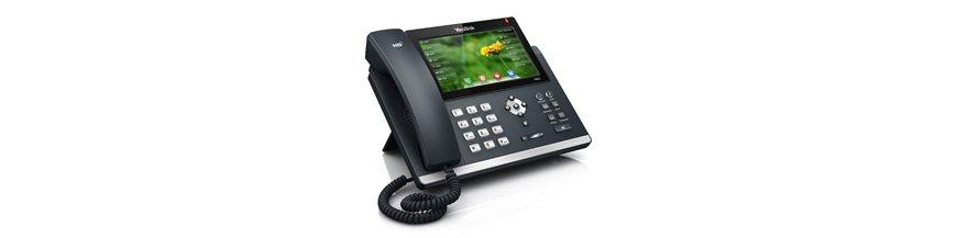 Telefony IP