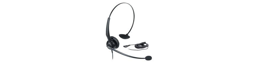 Słuchawki VoIP